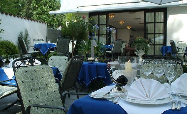 ameron hotel regent köln restaurant